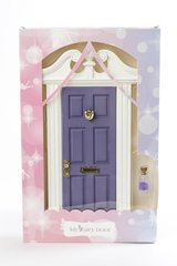 My Purple Fairy Door