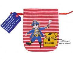 Pirate Swag Tooth Bag