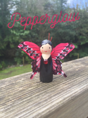 Pepperglow Fairy