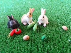 Spring Bunny