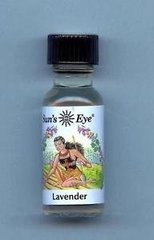 Sun's Eye Lavender Oil .5 oz.