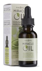 Miracle Oil 100% natural Oil 1 oz.