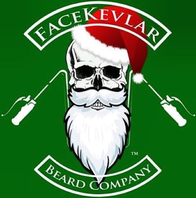 FACEKEVLAR Beard Company LLC