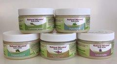 Body Butter Cinnamon/Geranium/Rosemary