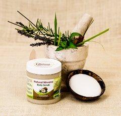 Scrub Coconut