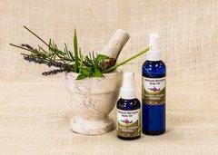 Body/Massage Oil Small Cinnamon Blend