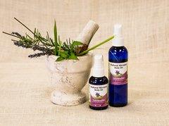 Body/Massage Oil Large Lavender