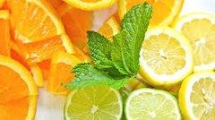 Citrus Mint