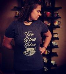 Tea Hee Hee T-Shirt