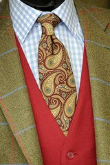 Johns Irish Tweed
