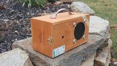 Spirit Speaker model #1