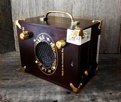Spirit Speaker model #8