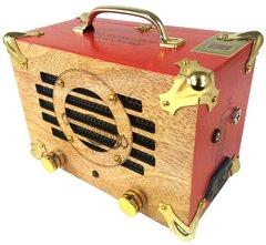 Spirit Speaker model #7