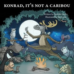 Konrad, It's Not a Caribou