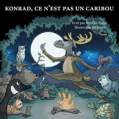 Konrad, Ce N'est Pas un Caribou