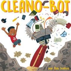 Cleano-Bot : une histoire Tinker Fair