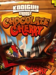 Chocolate Cherry - 60mg