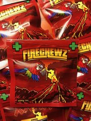 Fire Chewz - 60 mg pak