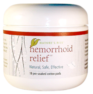 Products For Hemorrhoid Relief
