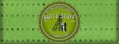 Butte Stuff