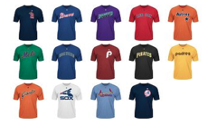 Cooperstown Wicking T-Shirt