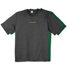 Contender Moisture Management ADULT T-Shirt