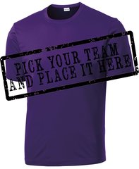 Team Practice Shirts minimum 14 pieces