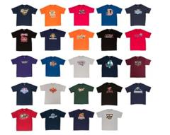 Minor League Replica T-Shirt