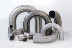 1018 Steel 18ga. Bends