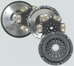 Dual Disk Clutch (Pick Your Transmission)