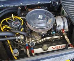 Engine Conversion Info   Fiero Brakes, Fiero performance