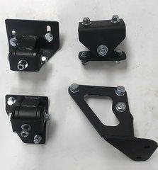 3800 Series II Mount and Bracket Kit (MANUAL)