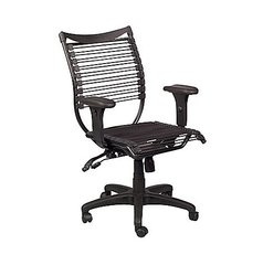 Balt® Seatflex™ Manager's Chair, Black - 652064