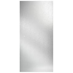 Delta 36 in. Semi-Frameless Pivot Shower Door Glass Panel in Rain - #155562