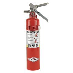 Amerex Fire Extinguisher - B417T
