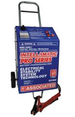ASSOCIATED EQUIP Battery Charger/Starter, 70/35A, 120VAC - ESS6011