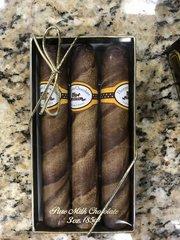 Milk Chocolate Cigars (3 Piece)
