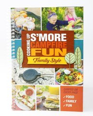 S'mores Campfire Fun Cookbook