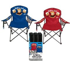 Mallow Out Adult Chair