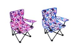 Kids Chairs w/Stars