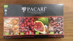 Organic Fruit Harvest Flavor Collection