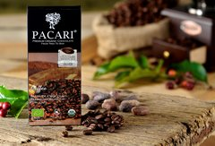 Pacari Coffee Organic Chocolate Bar