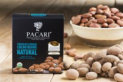 Organic Cacao Cocoa Beans Natural