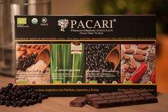Dark Organic Andean Flavor Collection