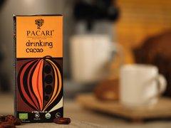Organic Drinking Cacao - Natural