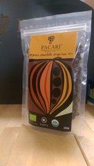 70% RAW dark organic chocolate drops