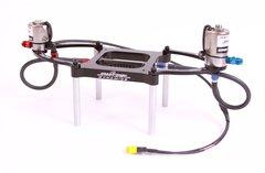 Nitrous Plate Kit 4150