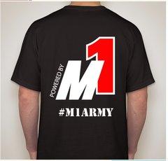 m1 army