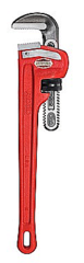 RIDGID® Straight Pipe Wrenches Ductile Iron