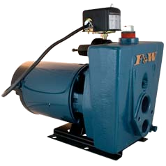 "Flint & Walling ""CPJ"" Series Deep Well Jet Pump"